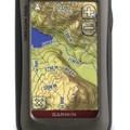 Máy định vị cầm tay GPS Garmin OREGON 550t