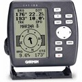 Máy định vị dùng trên biển GPS Garmin GPS-128