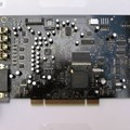 Creative Sound Blaster X-Fi X-Treme Audio 7.1 (Int