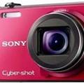 Máy ảnh Sony H70 - Sony Việt Nam