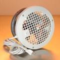 Hệ thống truyền khí mát và ẩm