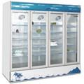 Tủ Mát Alaska LC-2500