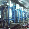 Hệ thống máy sản xuất nước đá ống MND_O2