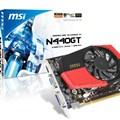 MSI N440GT-MD512D5