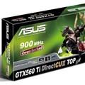 ASUS ENGTX560 DCII OC /2DI/1GD5