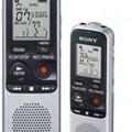 Máy ghi âm SONY ICD-BX112