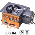 Máy uốn sắt thủy lực Diamond DBD-16L