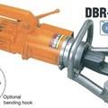 Máy uốn duỗi sắt Diamond DBR-32WH