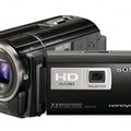 Máy quay ổ cứng Sony Handycam HDR-PJ50E