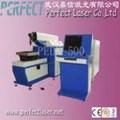 Máy laser cắt kim loại PE-M500