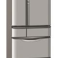 Tủ lạnh NK Panasonic NRF532TX 525L - Nhật Bản