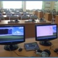 Phòng học ngoại ngữ ATT 200