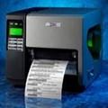 Máy in mã vạch TSC TTP-268M Plus