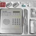 Bộ báo trộm không dây KS-898