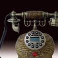 Máy điện thoại giả cổ ODEAN CY - 305