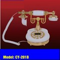 Máy điện thoại giả cổ ODEAN CY - 201B