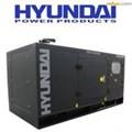 Máy phát điện Hyundai DHY-160KSE