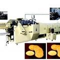 Dây chuyền sản xuất bánh quy Pháp JBD-F6006