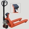 Xe nâng tay gắn cân CNT15S