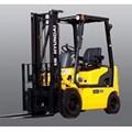 Xe nâng động cơ Diesel HYUNDAI 15D-7E 1.5 tấn
