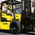 Xe nâng Diesel HYUNDAI 35D-7E 3.5 tấn