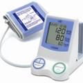 Máy đo huyết áp điện tử bắp tay CH-462E