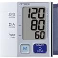 Máy đo huyết áp điện tử cổ tay CH - 657
