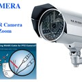 Camera Avtech AVK563ZP