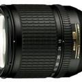 Nikon 18-135mm f/3.5-5.6G IF-ED AF-S DX Zoom-Nikko