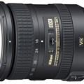 Nikon 18-200mm f/3.5-6.3G IF-ID AF-S VR II DX Zoom
