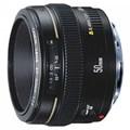 Ống kính Canon EF 50mm/1.8 USM II
