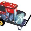 Máy bơm nước BAS2+RV70N