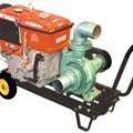Máy bơm nước BAS3+RV125-2N
