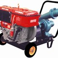 Máy bơm nước BN150+RV95N