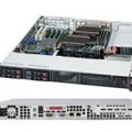 Supermicro USA 1U Server Rack SC113TQ-R700CB - 1CP
