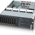 Supermicro 3U Rack SC833T-650B - 1CPU E5620