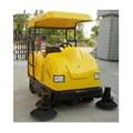 Xe quét rác công nghiệp HICLEAN HC-1600W