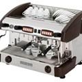 Máy pha Cà phê 2 tay