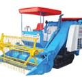Máy gặt đập liên hợp 4ISZ-2.0