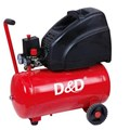Máy nén khí không dầu D&D ROC1524A