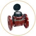 Đồng hồ đo lưu lượng SENSUS DN50