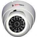Camera bán cầu hồng ngoại Samtech STC-302B