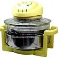 Lò nướng thủy tinh DuraStar CKY-5F/8F