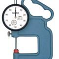 Đồng hồ đo độ dày Teclock SFM-627