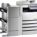 Máy photocopy màu Toshiba eStudio 451c