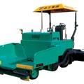 Máy rải thảm bê tông Asphal bánh lốp RP451L (XCMG)