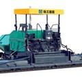 Máy rải thảm nhựa, bê tông Asphal bánh xích RP756