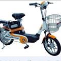 Xe đạp điện DL-01