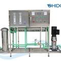 Máy lọc nước RO 750 lít/h - 03 màng