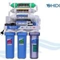 Máy lọc nước RO Ohido-T8080 7 cấp lọc